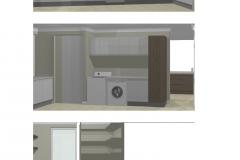 jbp van Greunen Kitchen layout 2
