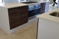 JFS Interiors_oven on kitchen island