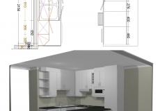 viking extras kitchen plan 2