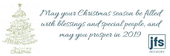 May your Christmas season be filled with blessings and special people. (1)