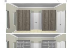 jbp van Greunen Main bedroom 1