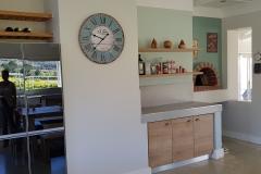 JFS Interiors_Pizza oven