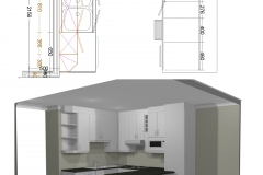 viking extras kitchen plan 2